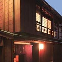 町屋金沢 菊乃や(KIKUNOYA,Machiya Kanazawa)