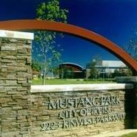Mustang Park Recreation Center