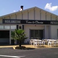 Boulangerie pâtisserie Farine et chocolat