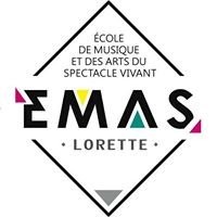 ÉMAS Lorette - École De Musique Et Des Arts Du Spéctacle Vivant