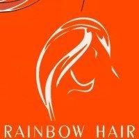 Rainbow Hair | Blomberg