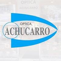Optica Achucarro