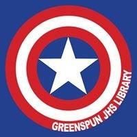 Greenspun Junior High School Library