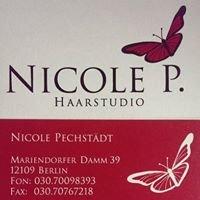 Nicole P. Haarstudio