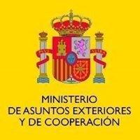 Embajada de España en Portugal