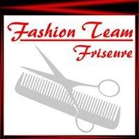 Friseur Fashion Team
