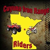 Cuyuna Iron Range Riders