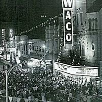 Waco Ghost & History Tours