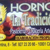 Horno La Tradición Pastelería