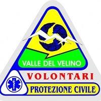 """Protezione Civile """"Valle del Velino"""" ONLUS di Antrodoco"""