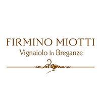 Firmino Miotti Vignaiolo in Breganze