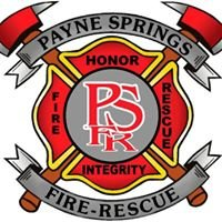 Payne Springs Fire Rescue