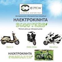 EMW Electric MOTOR WAY