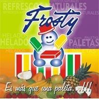 Frosty Honduras