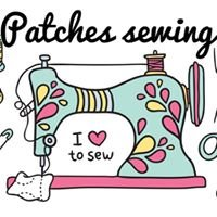 Patches Clothes Alterations and repairs
