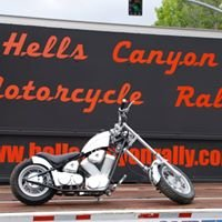 Hells Canyon Arena & Event Center