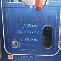 Dinsdale Farm & Equipment Co