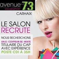 Avenue 73 Carhaix