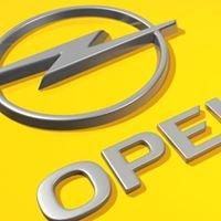 Opel Panauto