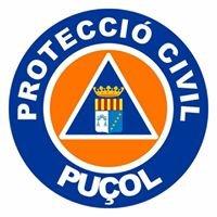 Protecció Civil Puçol