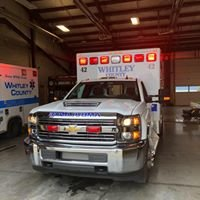Whitley County EMS