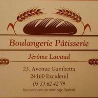 Boulangerie Pâtisserie Lavaud