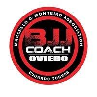 BJJ Coach Oviedo