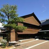 金沢学生のまち市民交流館 Kanazawa Student Community Civic Center