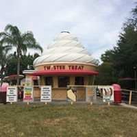Twistee Treat~ Hudson, FL