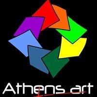 Athens Art Studio