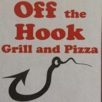 Off the Hook Grill and Pizza