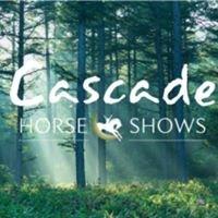 Cascade Horse Shows