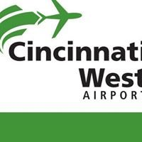 Cincinnati West Airport - I67