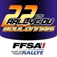 22ème Rallye du Boulonnais - Officiel - 18 et 19 août 2012