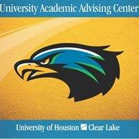 UHCL University Academic Advising Center