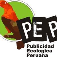 Publicidad Ecológica Peruana