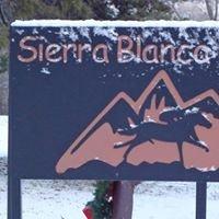 Sierra Blanca Equine