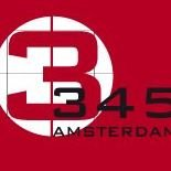 345 AMSTERDAM