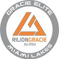 Rilion Gracie Jiu Jitsu of Miami Lakes