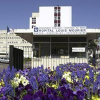Hôpital Louis Mourier