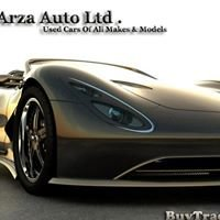Arza Auto Ltd - Used Cars Sale