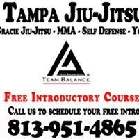Tampa Jiu Jitsu