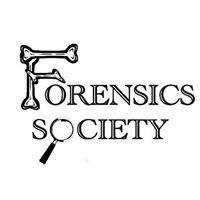 Forensics Society RGU