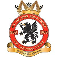 969 St. Helens Squadron - Royal Air force Cadets