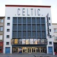 Cinéma Celtic Concarneau