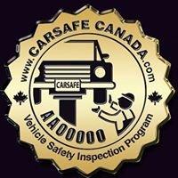 Carsafe Canada Inc.