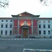 Hopital St Jean de Dieu (Psychiatrie).