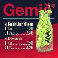 Gemiš' Bar