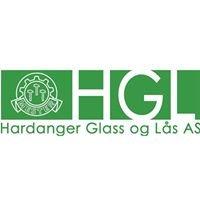 Hardanger Glass og Lås AS