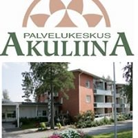 Palvelukeskus Akuliina